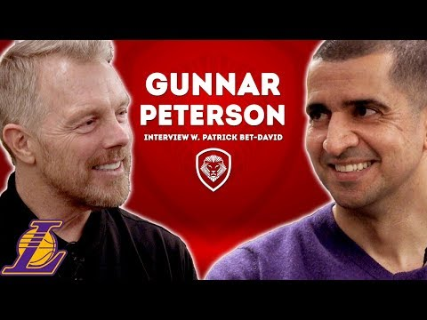 How Gunnar Peterson Became Hollywood's #1 Personal Trainer
