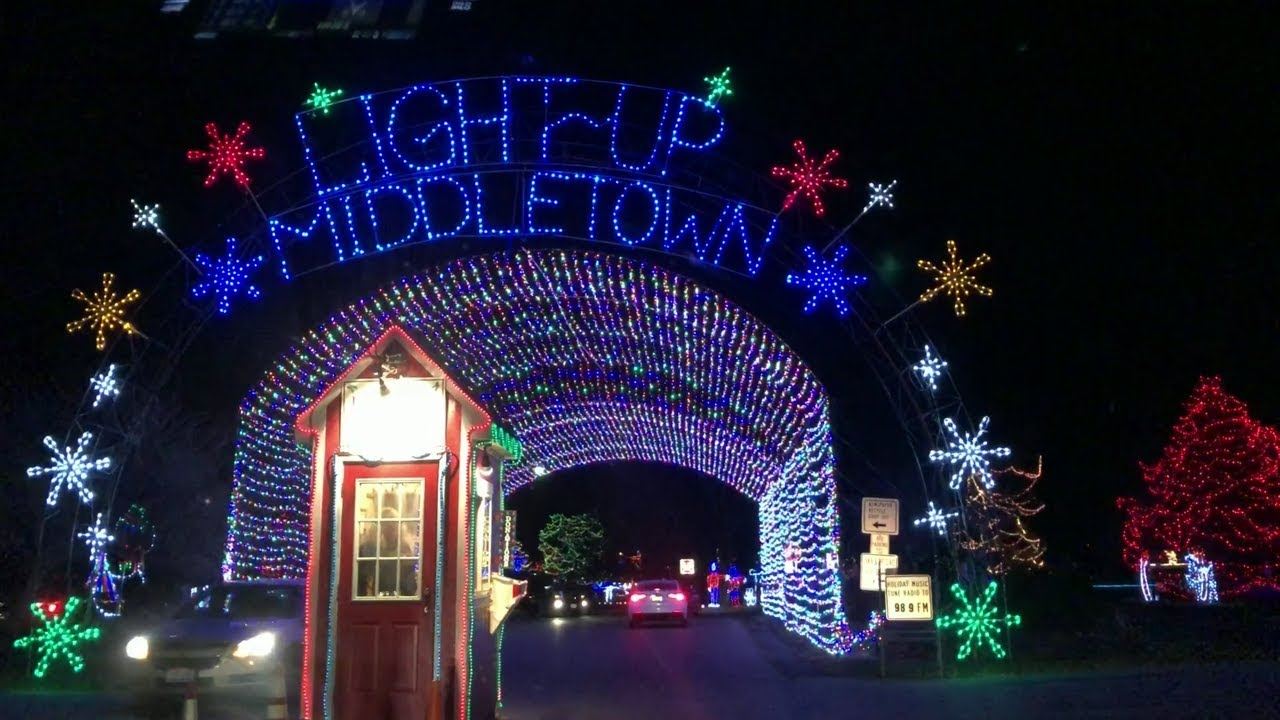 Christmas Lights Around Piqua Ohio 2021 Best Christmas Lights Around Dayton Dayton Parent Magazine