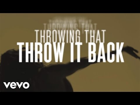 The-Dream - Throw It Back