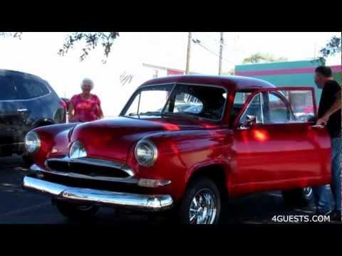 1952 KAISER HENRY J ~ VINTAGE CAR