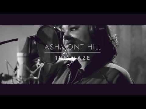 "Ashmont Hill - ""The Maze"" Video (@AshmontHill)"