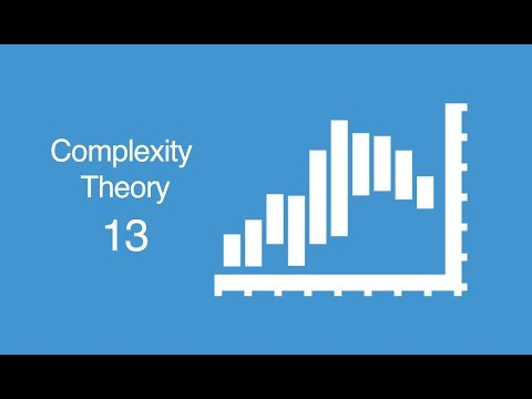 Complexity Economics Overview