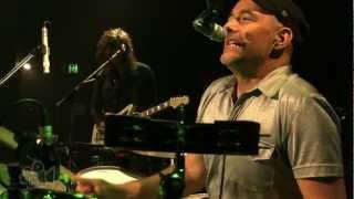 The Church - Anchorage (Live in Sydney) | Moshcam