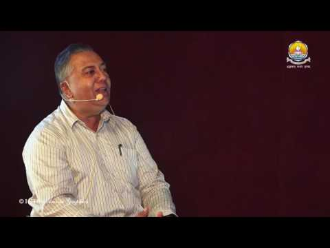 In Conversation with Prof. M D Srinivas, Ancient Indian Science & Technology
