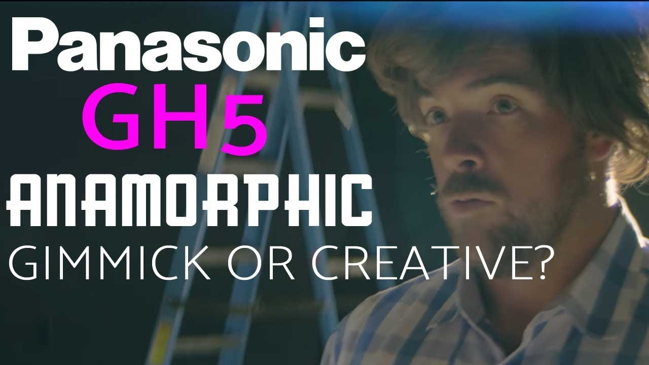 Get the cinematic look with gh5 anamorphic lenses - gimmick or creative  tool? SLR Magic Anamorphic
