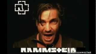 TV Advert 4° | Rammstein - Álbum Reise, Reise [France]