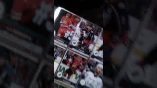 Football baseball cards WWE cards
