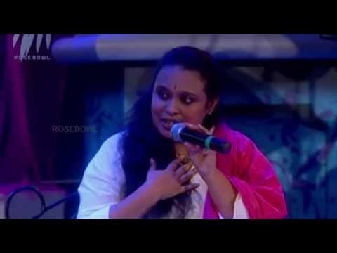 Malgudi Subha sings 'Nilaponkal Ayelo'  - The Complete Jam Sessions