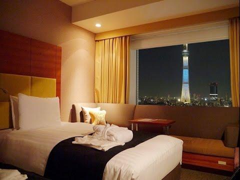 Image result for 錦糸町樂天城市酒店