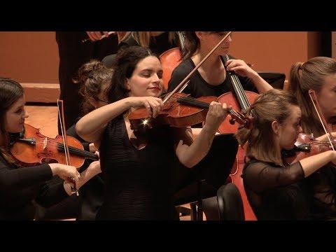Martinů · Rhapsody Concerto pour Alto et Orchestre 1952 · Marina Thibeault & Pronto Musica
