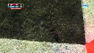 San Fransisco 49ers-Carolina Panthers 23-10