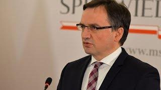 Sukces Ziobry! Zmiana prawa w UE! Polskie dzieci nie będą mogły trafiać do obcych kulturowo rodzin!