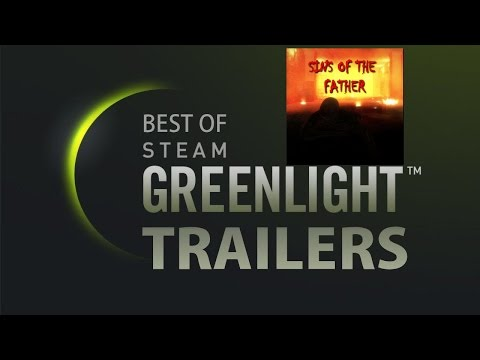 SINS OF THE FATHER - How Games Get Greenlit