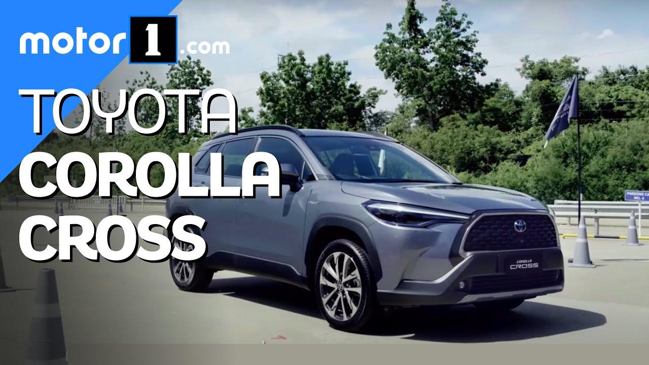 Novo Toyota Corolla Cross 2021: todos os detalhes do SUV que será feito no Brasil