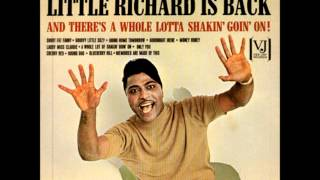 Little Richard - Short Fat Fanny