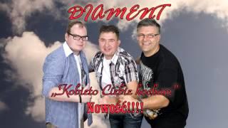 Zespol Diament -  Kobieto Ciebie Kocham [Disco Polo] (Official audio)