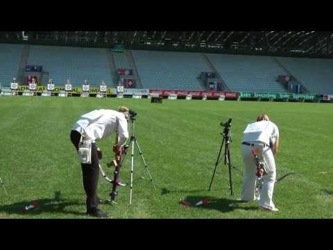 Field Crossbow European Championships 2013 Innsbruck