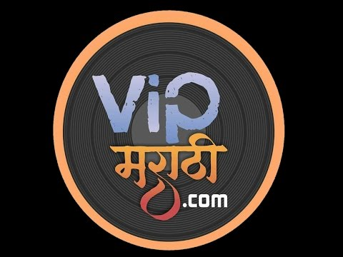 VipMarathi.Com Logo Marathi Video Site