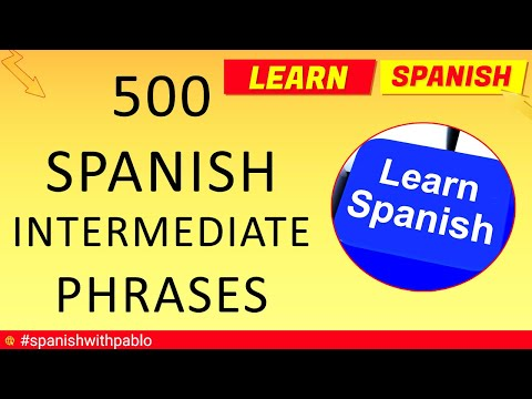 intermediate-spanish-phrases-lesson.-english-to-castilian-spanish-tutorial.-learn-spanish-with-pablo