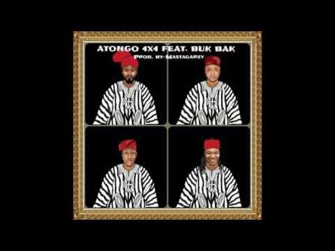 Download 4x4 ft.Buk Bak - Atongo(Tune 2016)