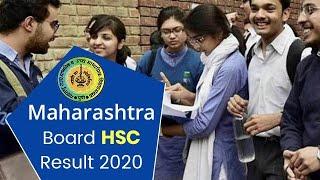 Check HSC Result 2020 Maharashtra, MSBSHSE 12th Results @ mahresult.nic.in
