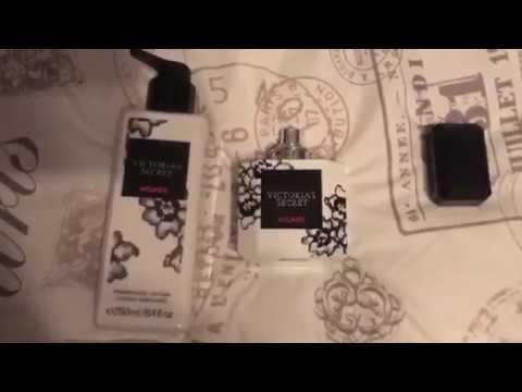 0b555f997f Victoria Secret Wicked Perfume - YouTube