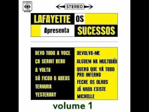 Lafayette   1966 completo