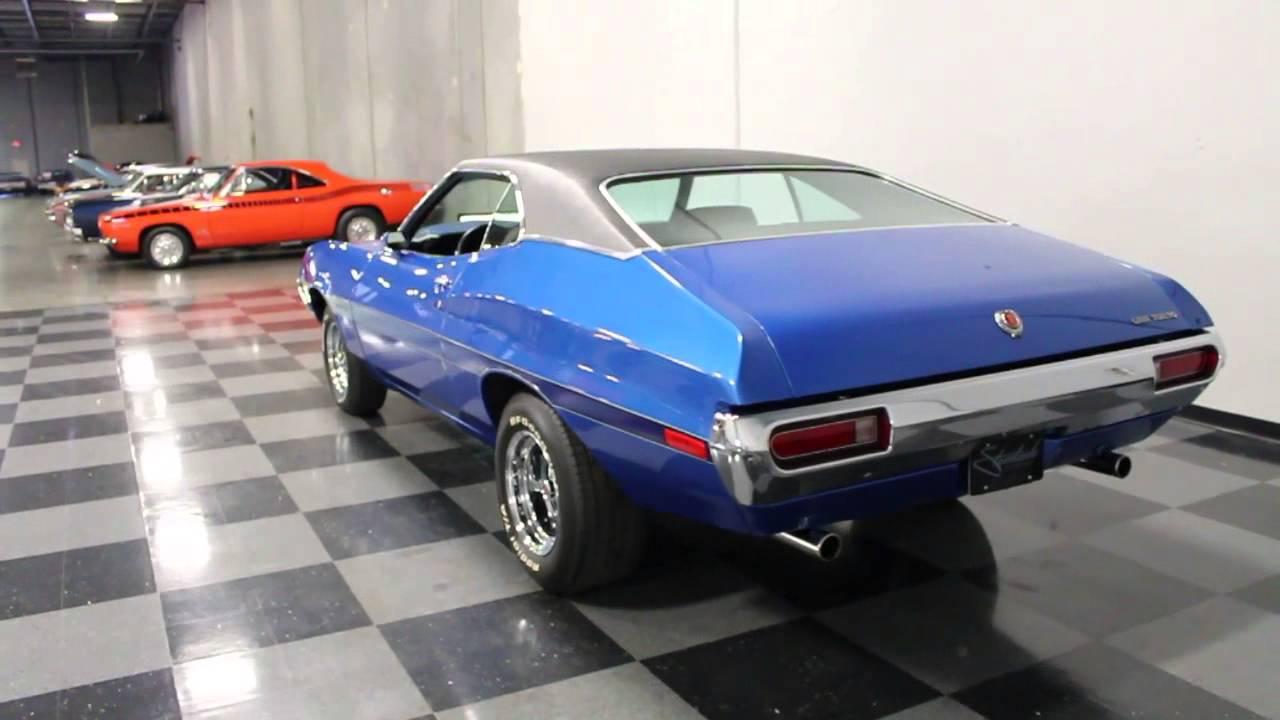 1973 Gran Torino For Sale Craigslist >> Atlanta Gran Torino For Sale | Autos Weblog