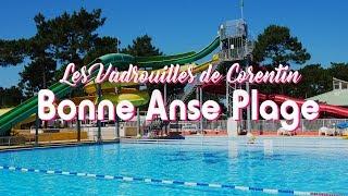 Corentin au camping Bonne Anse Plage 4* à La Palmyre en Charente Maritime