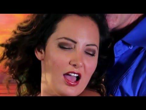 Gina Grad's Pornstar Impression