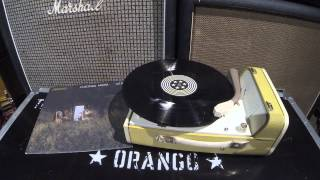 ORANGO - Ain't That a Lot Of Love