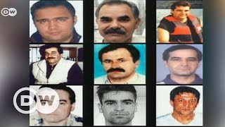 NSU cinayetlerindeki sır perdesi - DW Türkçe