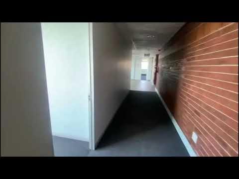 6th Floor Auckland office