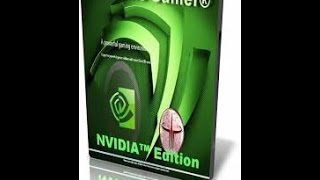 Best windows 7 modded editions #2: Nvidia gamer edition x86 & x64
