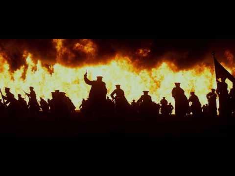 Battalion Trailer