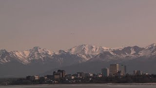 Alaska city ends some virus business ...