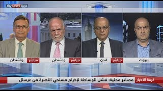 لبنان.. بين براثن حزب الله ومطامع إيران