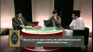 Holy Quran Burning - Truth Revealed - Allegations by Ignorants Refuted