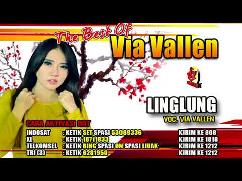VIA VALLEN-LINGLUNG-THE BEST OF VIA VALLEN