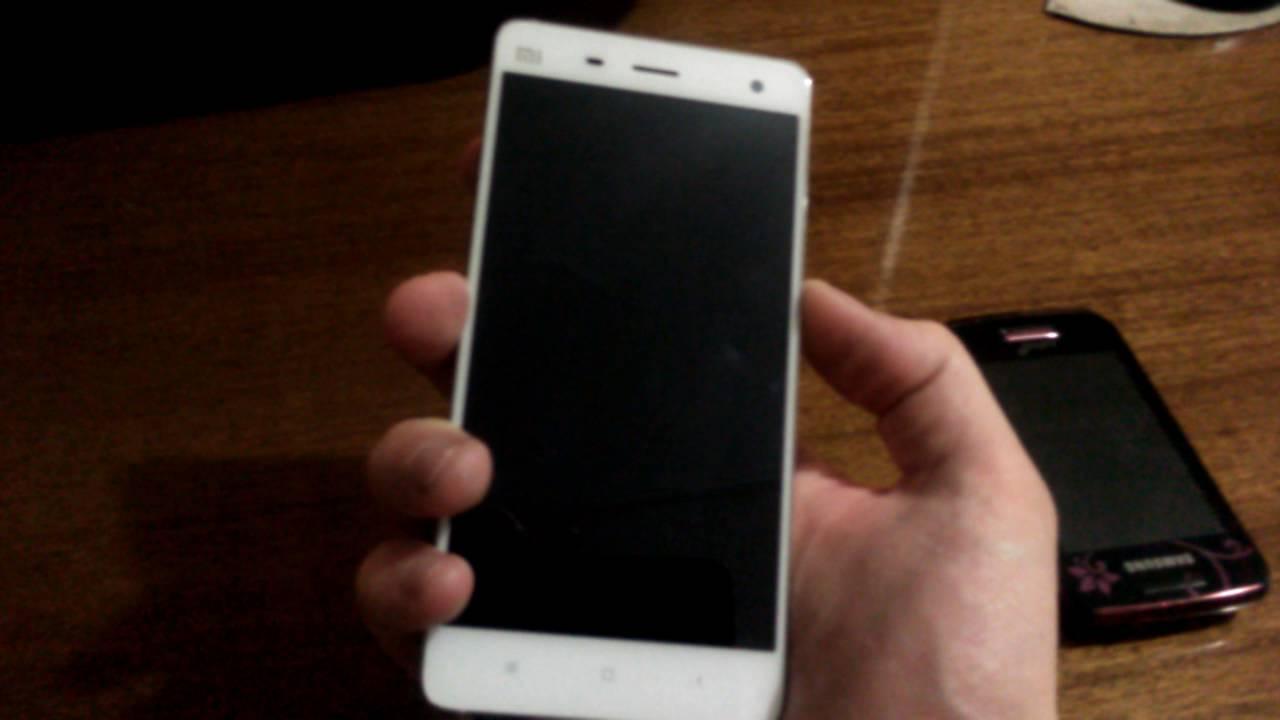 Не заряжается телефон xiaomi mi3 почему