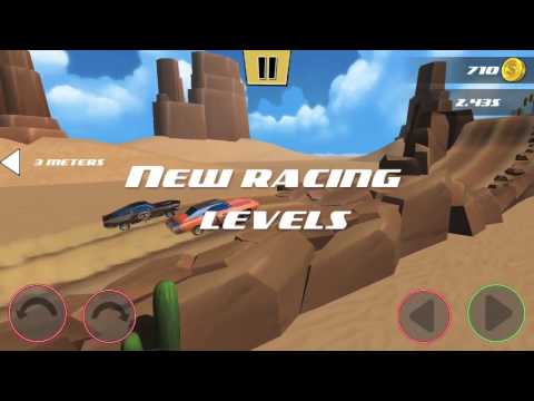 Stunt Car Challenge 3 - New Racing Levels