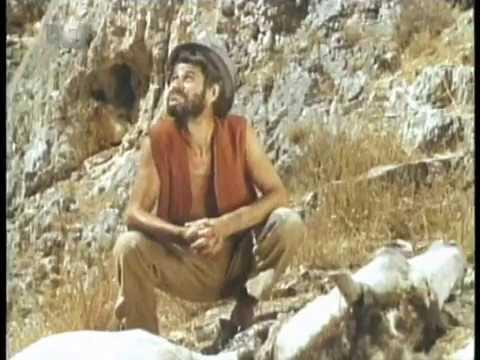 Makedonski film   David, Golijat i Petel 1960