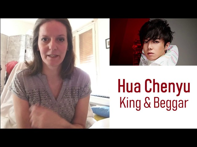 REACTION to King and Beggar Hua Chenyu
