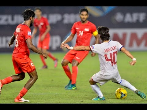 Video: Philippines vs Singapore