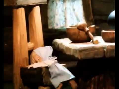 Три медведя мультфильм советский ютуб