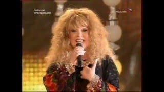 Алла Пугачева - Осенний Поцелуй (Новая Волна, 2008)