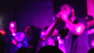 Big K.R.I.T. - New Agenda,Lac Lac & Cadillactica (Live 3-21-2015) SxSw