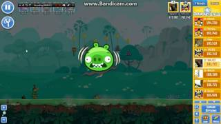 Angry Birds Friends Tournament 31-07-2017 level 3
