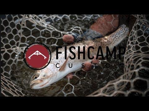 Fly Fishing the Yellowstone River | Montana Moment | Fishcamp Montana | Livingston, MT