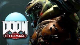 DOOM Eternal Official Story Trailer E3 2019